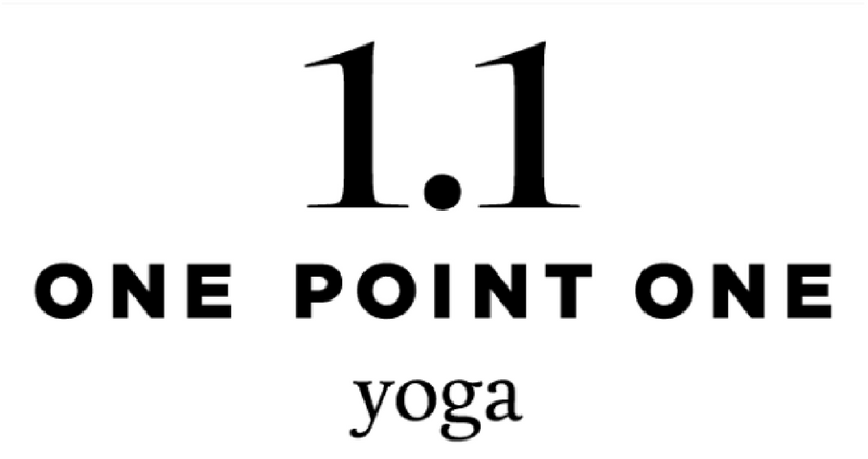 One Point One Yoga  - Pittsburgh, PA