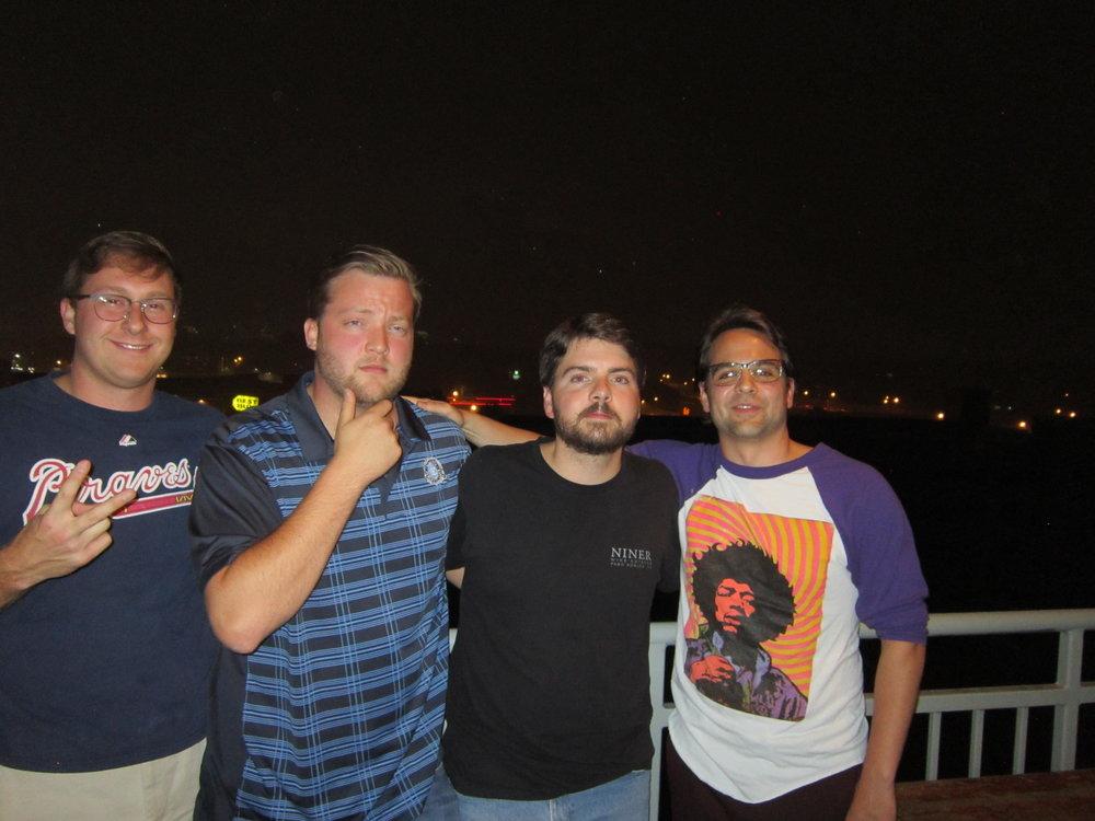 PhoneKeysWallet   Nick Bourquin, Justin Hess, Nick Ganger, Nick Johnson  Olde Time Rock n Roll  University of Georgia - Sigma Pi Alumni