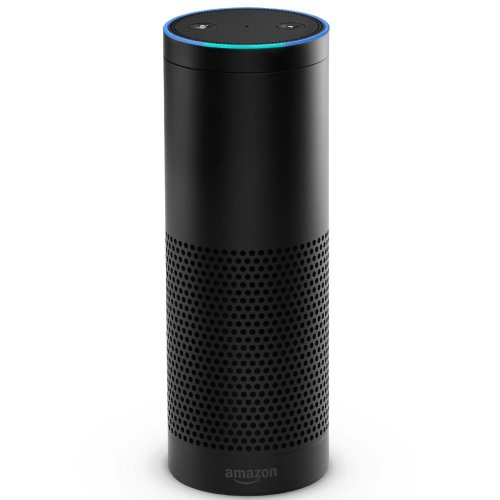 Amazon Echo Skill: Daily Wellness Check - For my first Amazon Echo skill, I designed and coded a conversational