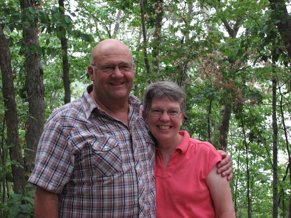 David and Vicki Ritter: Co-Founders of Ritters Fruits and Vegetables