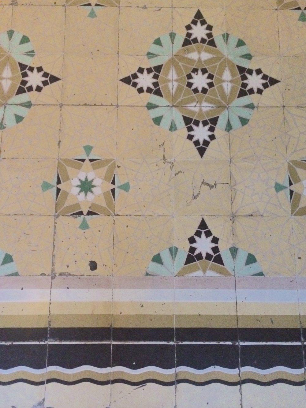Georgia Ezra Interior designer Hotel Design Santa Marta Columbia FLoor tiles.jpg
