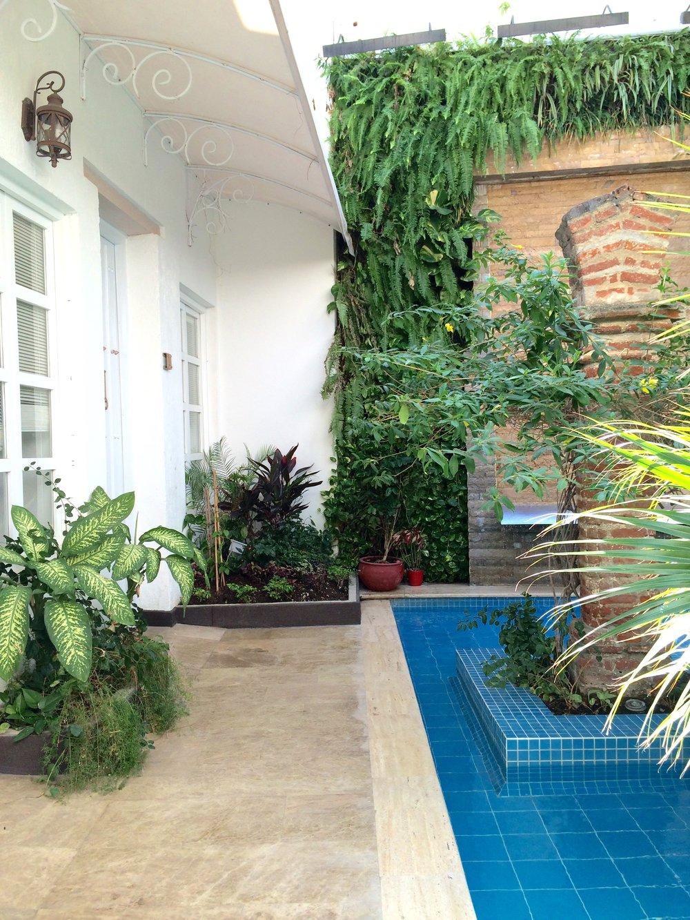 Georgia Ezra Interior designer Hotel Design Santa Marta Columbia Exterior pool .jpg