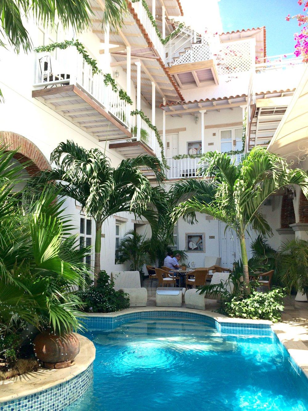 Georgia Ezra Interior designer Hotel Design Santa Marta Columbia Pool exterior.jpg