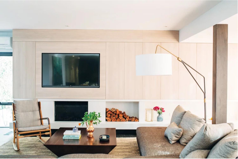 Your Perfect Living Room — georgia ezra