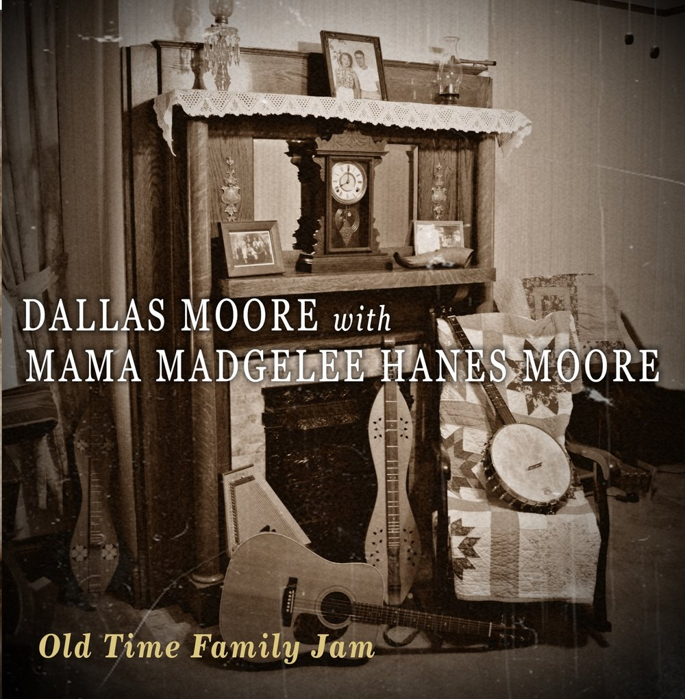 Old Time Family Jam