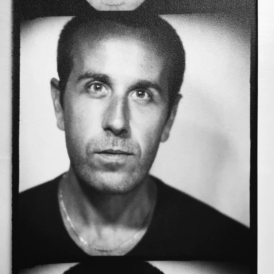 Photo Booth - Schonhauser Alee, Berlin - July 2013