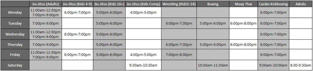 Schedule 10-26-17.JPG