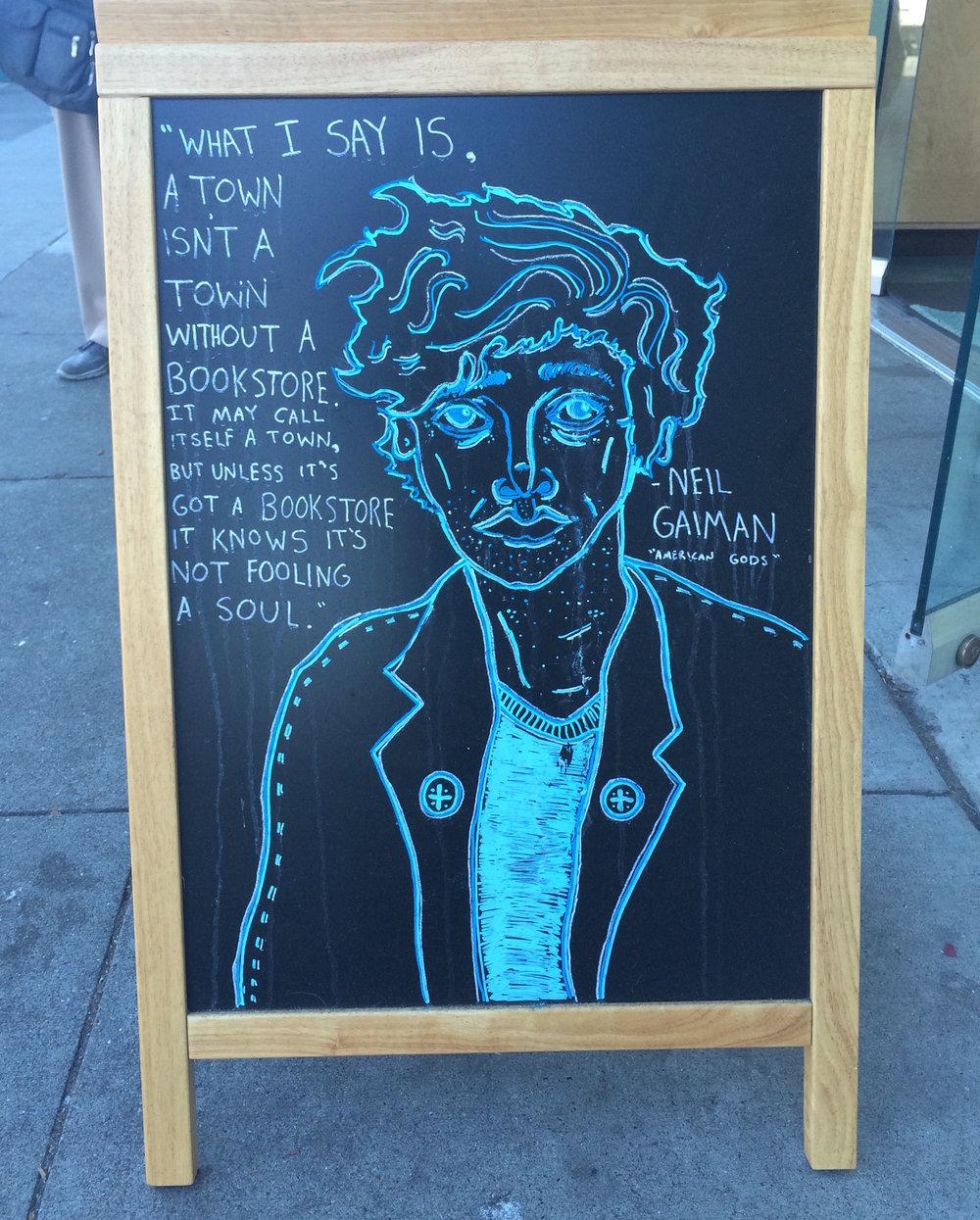 craie Gaiman.JPG