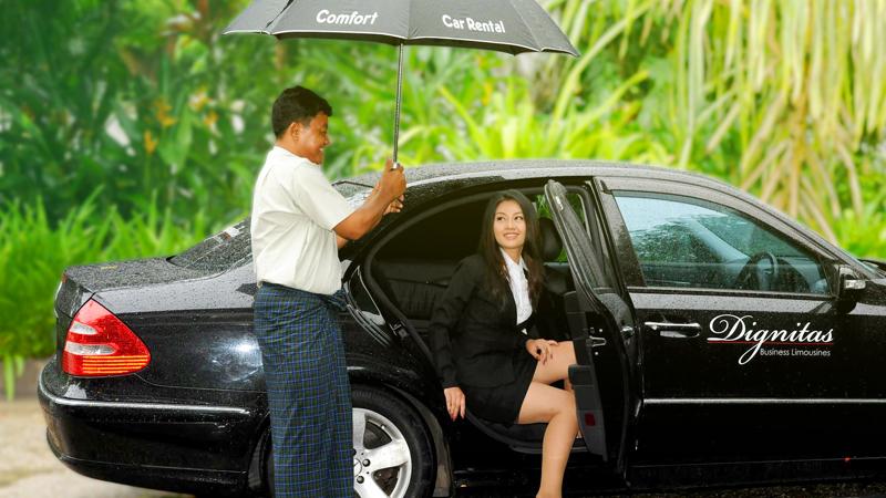 Dignitas Business Limousines Service