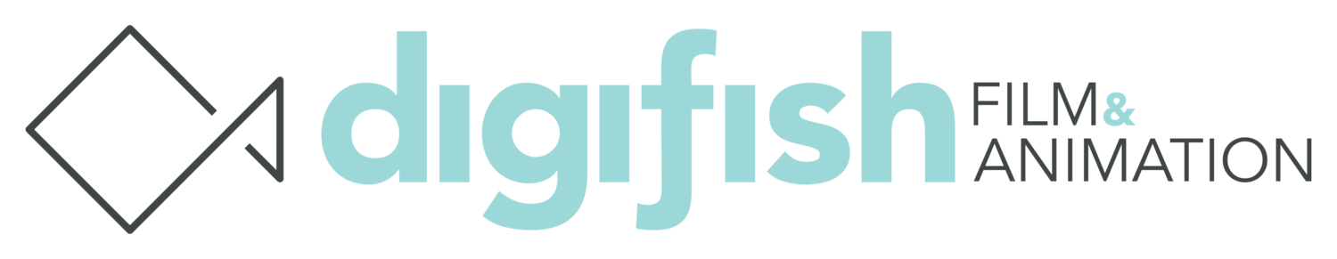 Digifish Blog