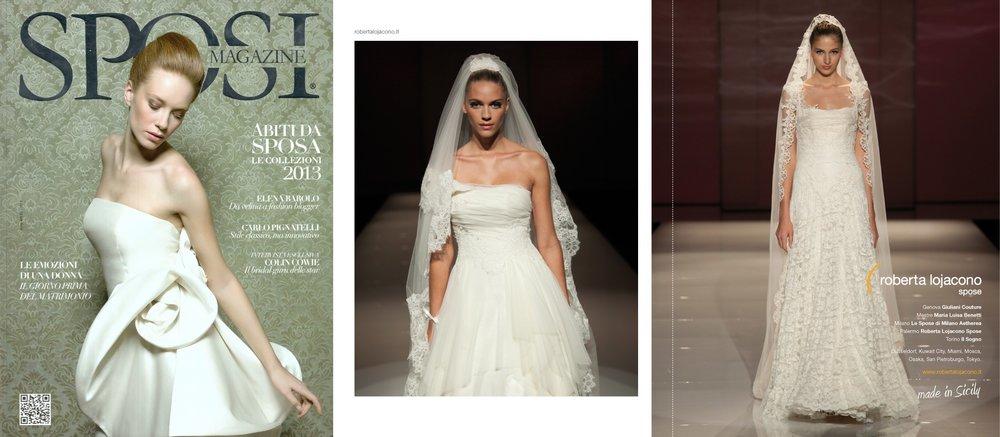 SposiMagazine - January 2013
