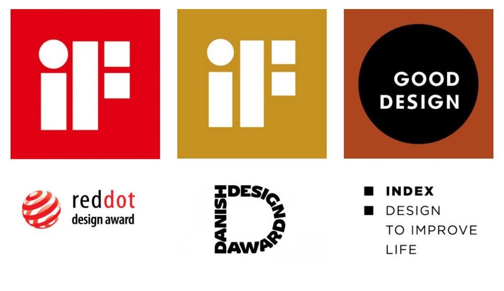 Made By Makers, design awards