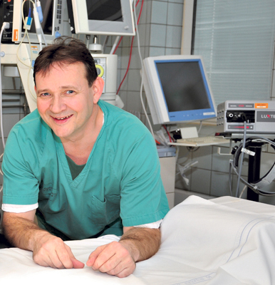 Pleuratech ApS     -  Dr. Niels Katballe