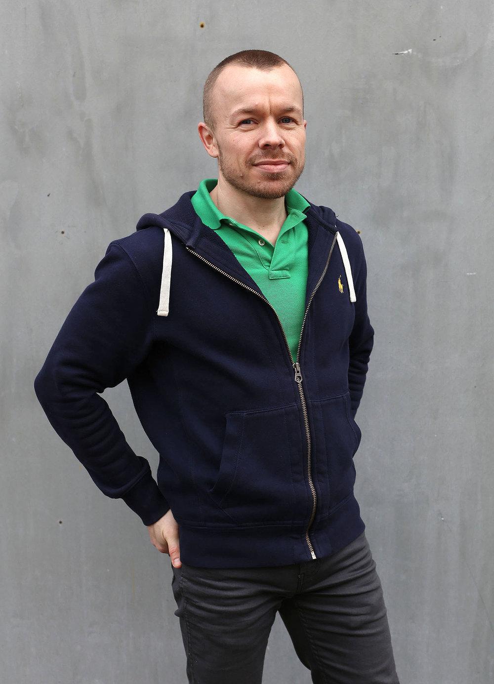 Mikkel Bo Schmidt