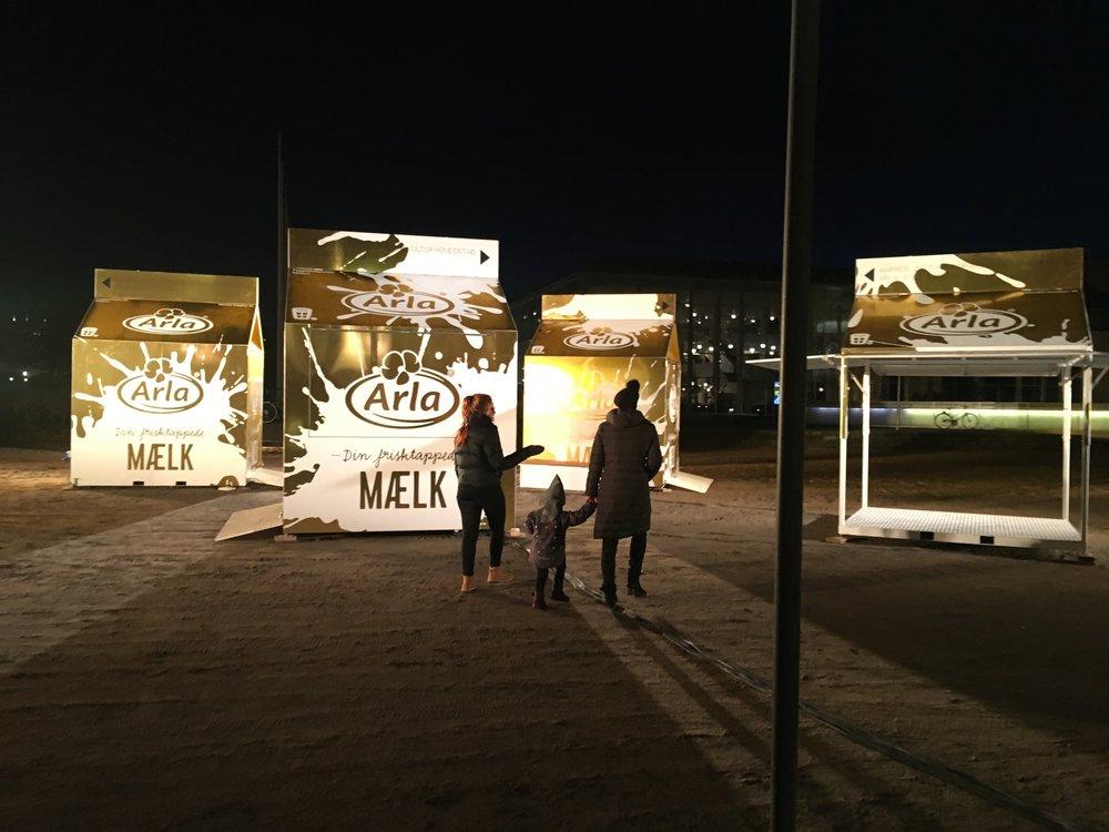 ARLA  / Aarhus 2017