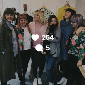 @mother_of_daughters, @dresslikeamum, @theyesmummum, @steph_dontbuyherflowers & @__ladyland__, Lowie