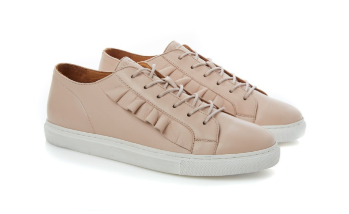 Air & Grace Flutter Trainers  - £149