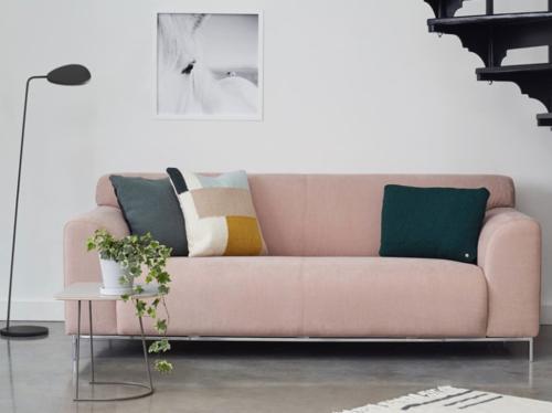 Nude Sofa- £1399