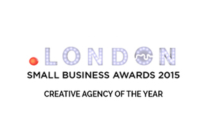 Creative Agency of the Year finalist - Dot London