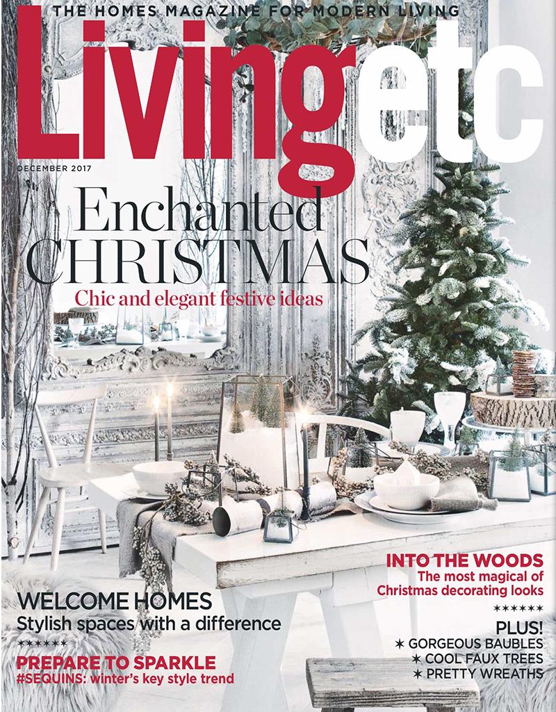 Living etc. December 2017