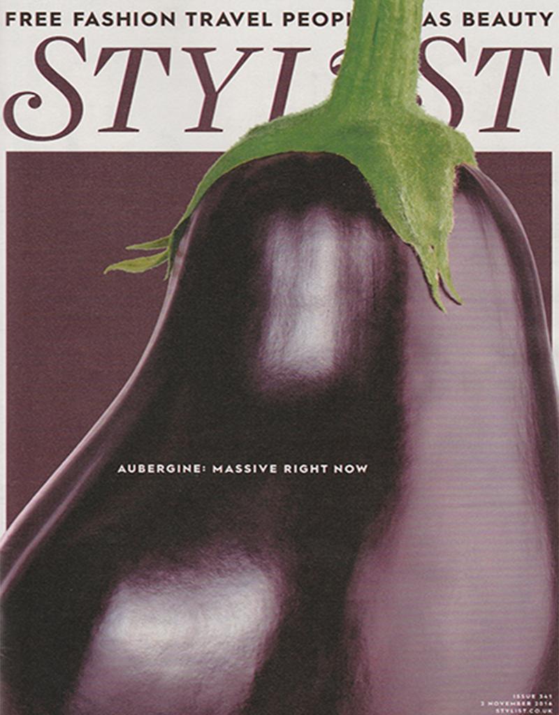 Stylist, 2nd November 2016
