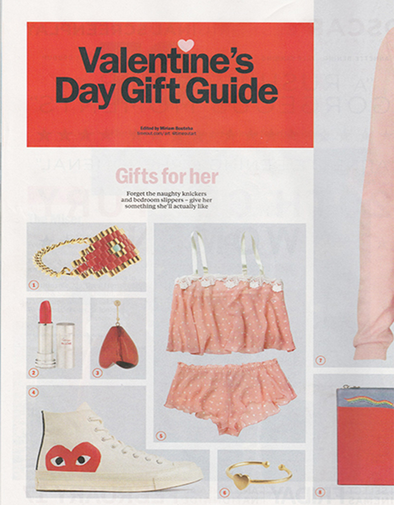 Hanky Panky, Valentine's Day gift guide