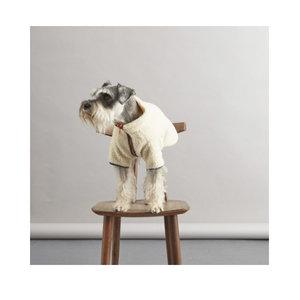 Fetch & Follow Dog Fleece, £50