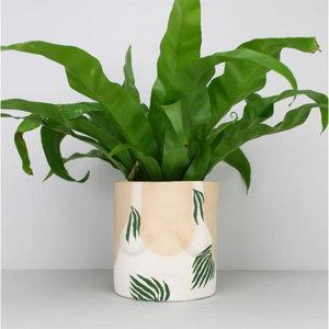 Wrap Plant Pot, £49