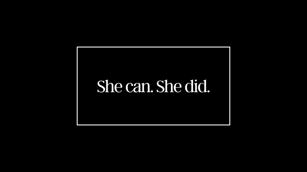 She can. She did. Rosie Davies LFA.png