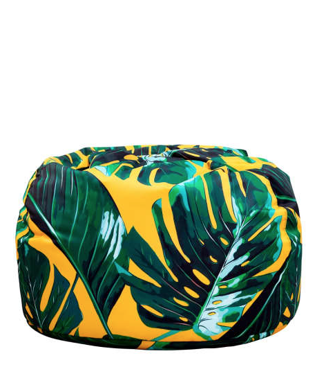 Palm Leaves Bean Bag - £220