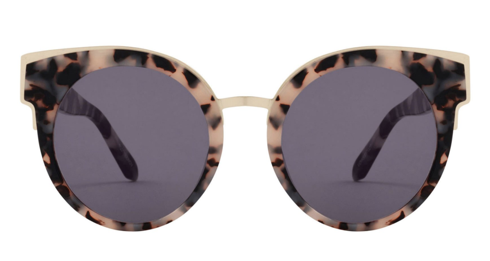 Vow Tort Sunglasses  - £80