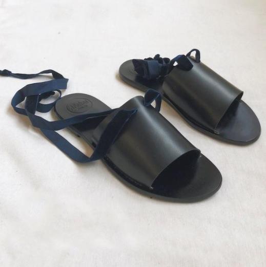 Ava Night Sandals  - 90€