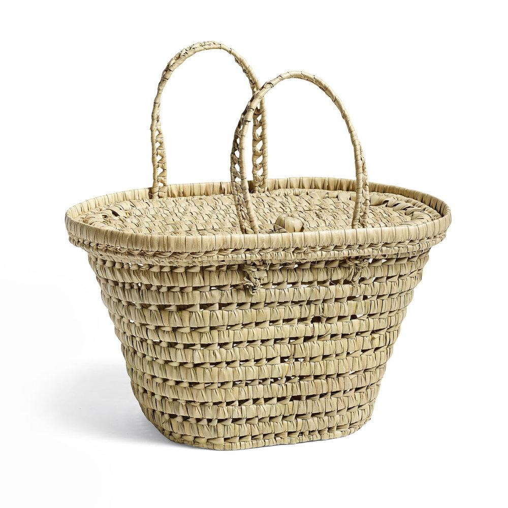 Hay Picnic Basket - £39