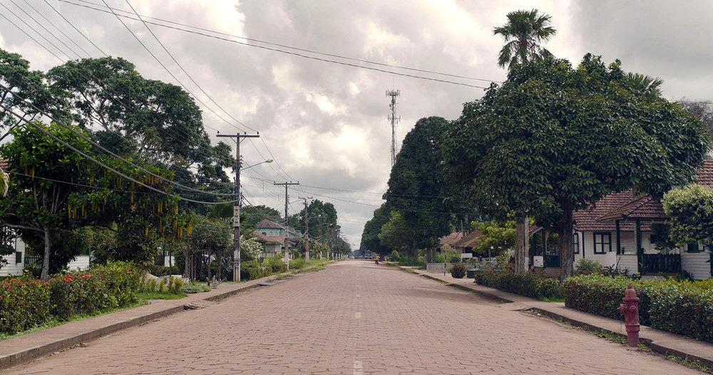 Belterra, Pará, Brazil