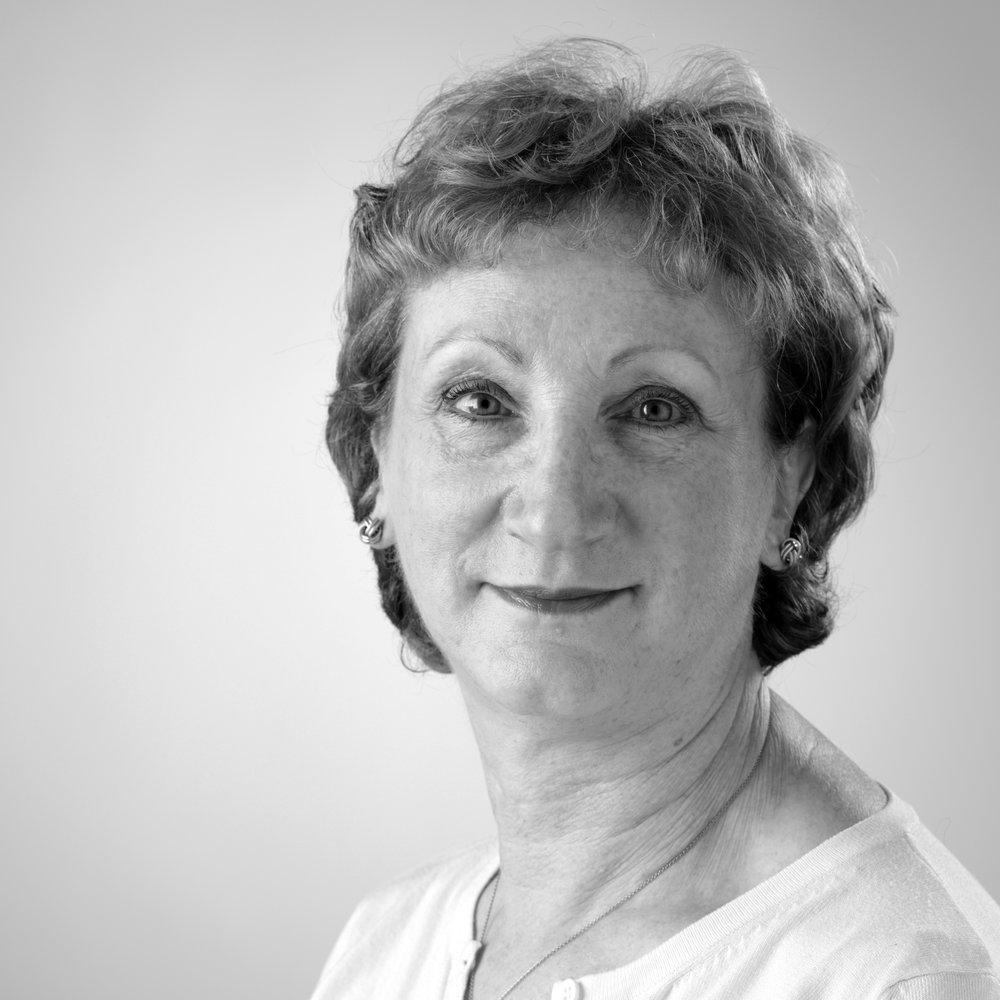 Barbara Wilson