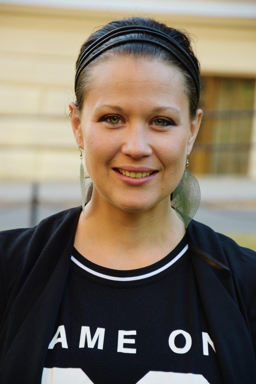 Maria Evermin