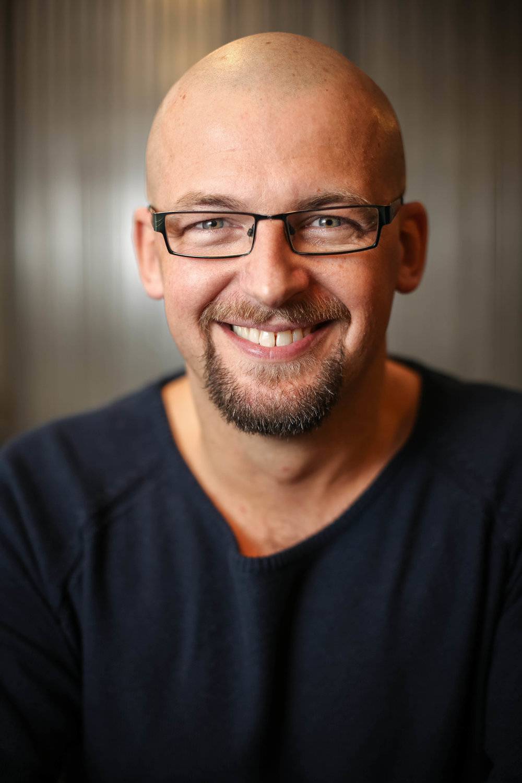Johannes Amrizer