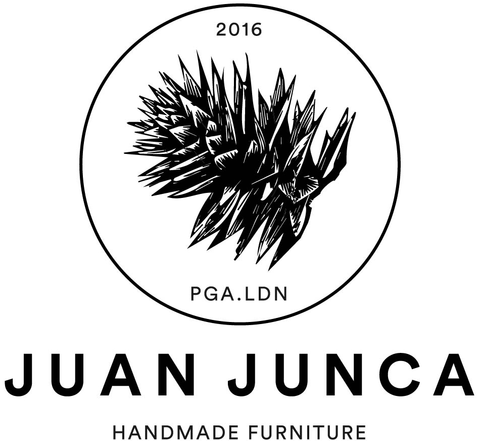 Juan Junca - Designer and Bespoke Furniture Handmade in London