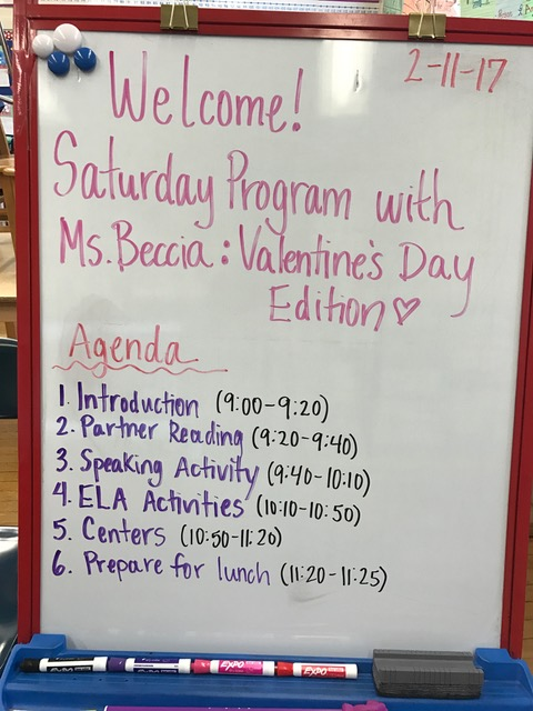 1 Saturday Program with Ms. Beccia.jpg