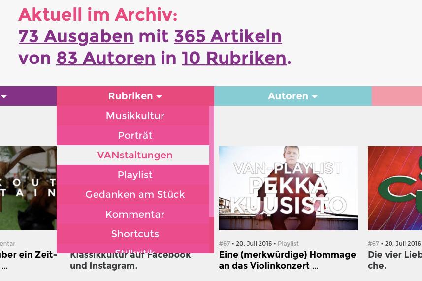 VAN Archiv Uebersicht.png