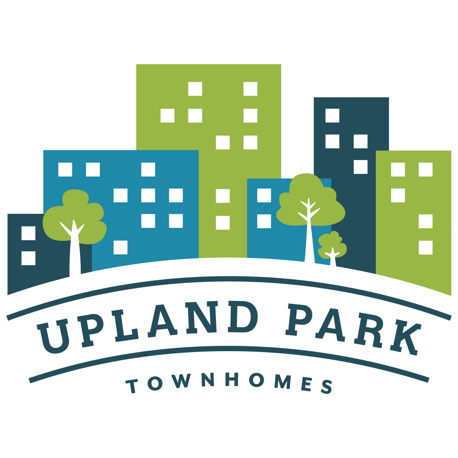 Upland Park Townhomes