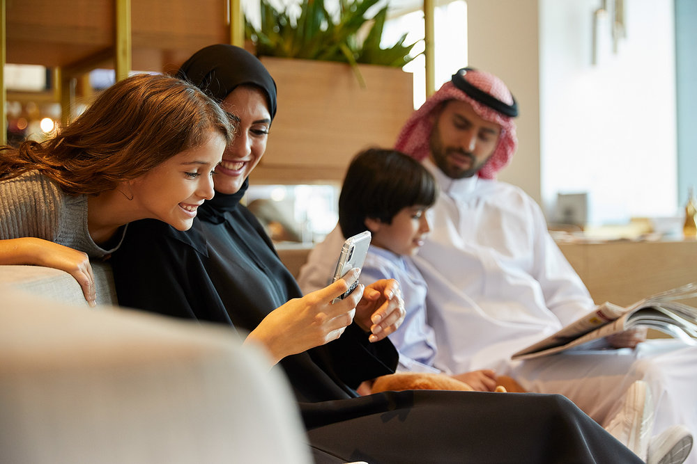 Hilton Garden Inn Dubai  Client: Hilton  Agency: Slider Creative  Creative Director: Steven Lucker  Creative Producer: Mel Brown  Photographer: Julian Love