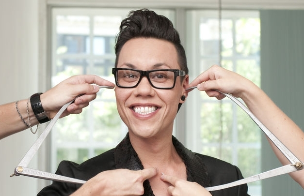 GOK WAN  Madame Tussauds London Principal Sculptor - Vicky Grant Sitting / Figure Photographer - Mel Brown Copyright - Merlin Magic Making