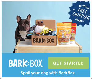 Now partnering with BarkBox! Donations made to Flint City Pits off every new subscription! Click the link to learn more!