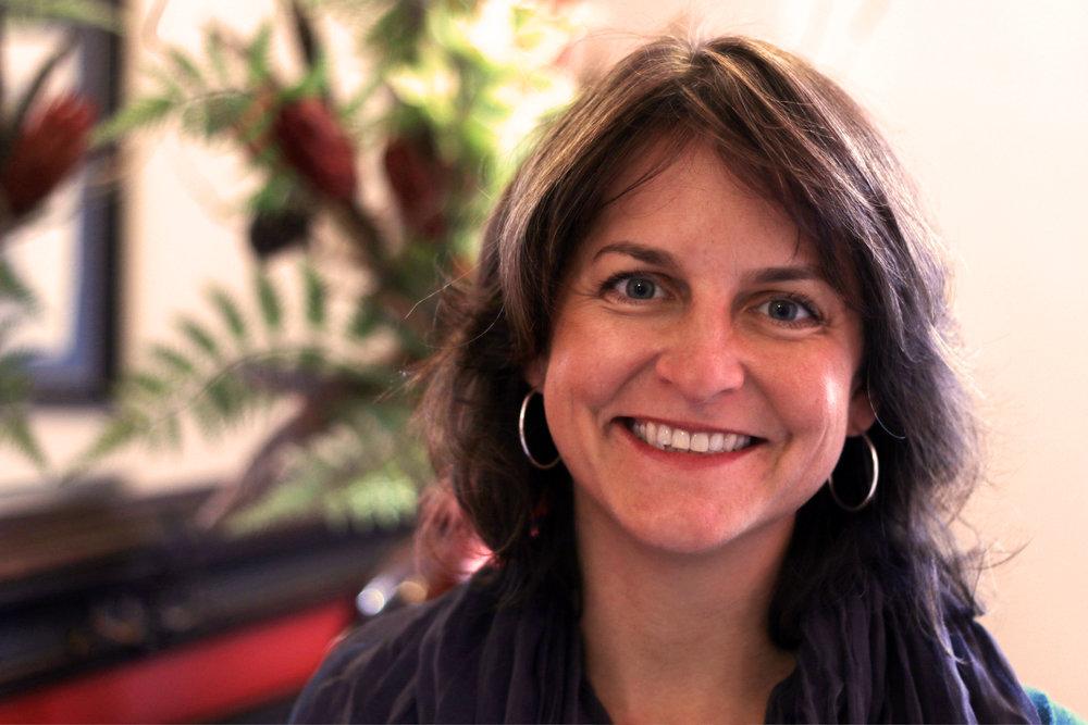Erin Bishop, Principal