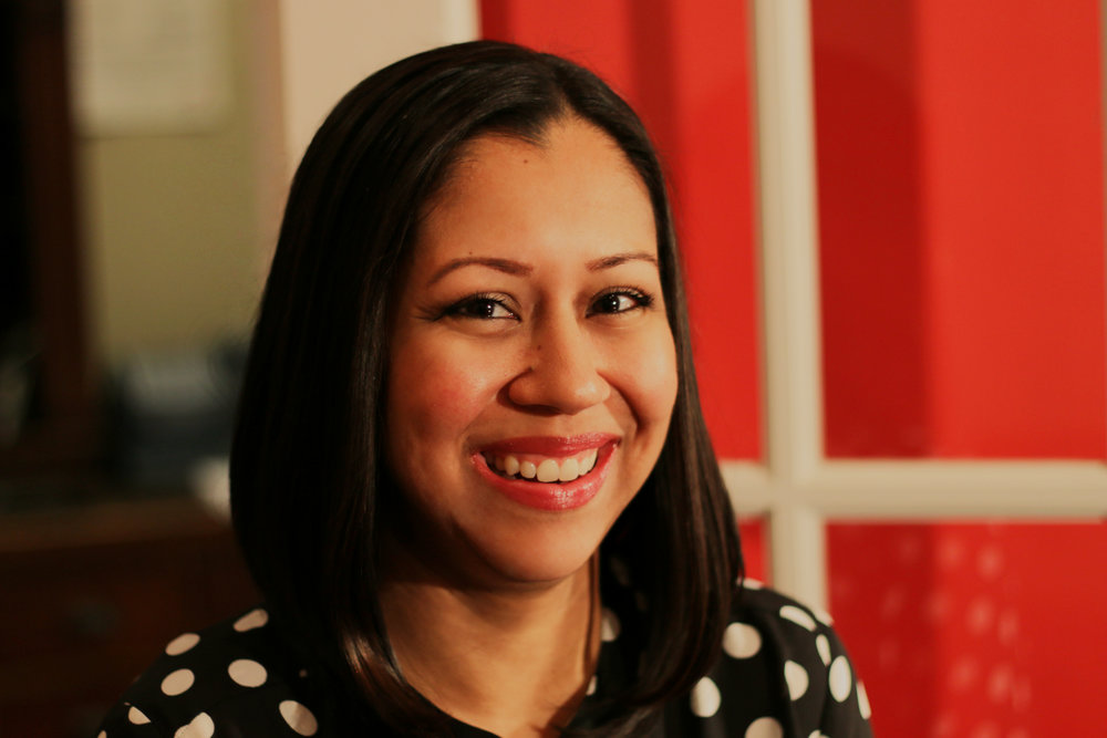 Samantha Blackburn, Senior Advisor