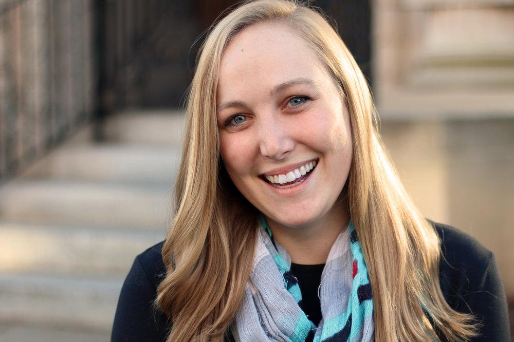 Rebecca Martin, Associate