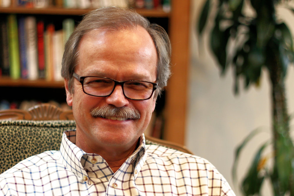 John Judy, Senior Advisor