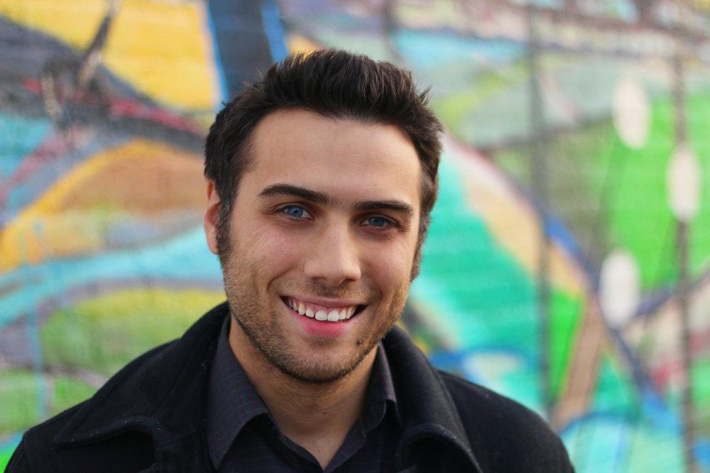 Coldon Martin, Advisor, Creative