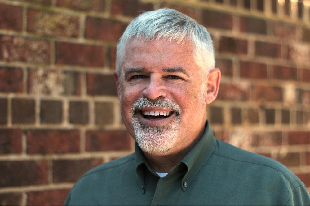 Matt Thornhill, Managing Partner, Institute for Tomorrow